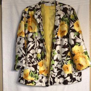 Susan Graver jacket